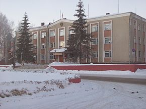 Building of administration of the Vorotynets area of Nizhni Novgorod region.jpg