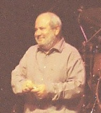 Bülent Ortaçgil - At the end of a concert in Istanbul (November 9, 2008)