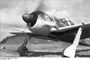 Bundesarchiv Bild 101I-361-2193-25, Flugzeug Focke-Wulf Fw 190 A