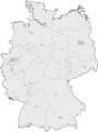 Bundesautobahn 620 map.png