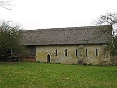 Bures St Mary - Chapel of St Stephen.jpg