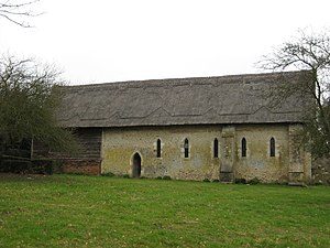 Bures St. Mary - Image: Bures St Mary Chapel of St Stephen