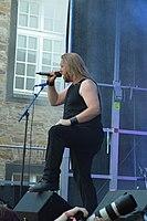 Burgfolk Festival 2013 - Heidevolk 19.jpg