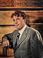 Burt Lancaster by Bob Beerman, 1949.jpg