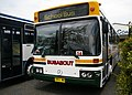 Busabout 3951 MO - PMC bodied Mercedes-Benz O405 (Ex Moorabbin Transit)1.jpg