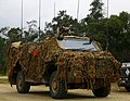 Bushmaster PMV during Talisman Saber 2017.jpg
