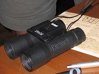 Bushnell Corporation - Bushnell Binoculars