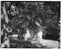 CARRIAGE HOUSE - Wicklow Hall Plantation, Carriage House, State Route 30, Georgetown, Georgetown County, SC HABS SC,22-GEOTO.V,9B-1.tif