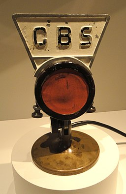 FDR's Fireside Chat Radio Broadcast Microphone
