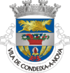 Coat of arms of Condeixa-a-Nova