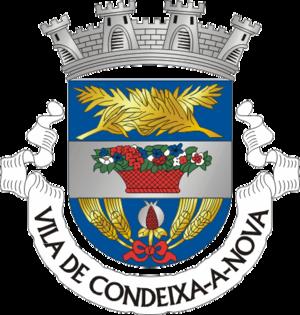 Condeixa-a-Nova - Image: CDN
