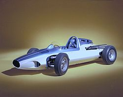Chevrolet Engineering Research Vehicle - Wikipedia
