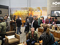 CES 2012 - House of Marley (6764178711).jpg