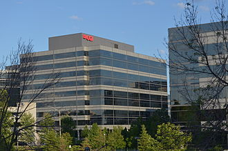 CGI Group - CGI office in Markham