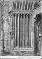 CH-NB - Chur, Kathedrale, Portal, vue partielle - Collection Max van Berchem - EAD-7011.tif