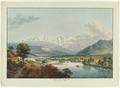 CH-NB - Muri, Umgebung- Aussicht gegen die Alpen - Collection Gugelmann - GS-GUGE-ABERLI-B-3.tif