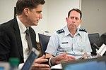 CIO Deasy holds round table with AI Lt. Gen. Shanahan 190212-D-SV709-051.jpg