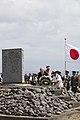 CMC and SMMC at Iwo Jima 150321-M-SA716-198.jpg