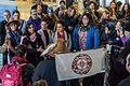 CM Sawant Celebrates Wells Fargo legislation with Native activists (32195303884).jpg
