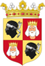 COA Алгарве (Королевство) .png
