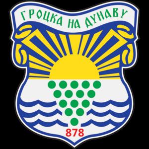 Subdivisions of Belgrade - Image: COA Grocka