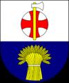 COA archbishop SK Kmetko Karol.png
