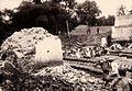 COLLECTIE TROPENMUSEUM Aanleg van een spoorbrug over de Kali Kantji TMnr 60052240.jpg