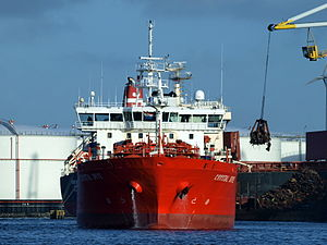 CRYSTAL SKYE - IMO 9147734 - Callsign MJVC7 photo-1.JPG