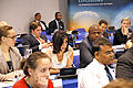 CTBT Intensive Policy Course Executive Council Simulation (7635547772).jpg