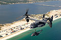 CV-22 and MH-53 over Hurlburt Field2.JPG