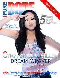 CYMPH - DOPE Magazine Cover PRINCESS - Fall 2k12 AMBITION.jpg