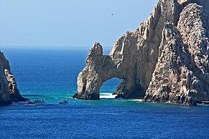 Cabo San Lucas - El Arco de Cabo San Lucas