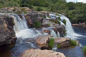 Cachoeira Grande Serra do Cipó Minas Gerais.JPG