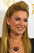 Photo of Actress Cady McClain at the 2014 Daytime Emmy® Awards Nominees Cocktail Reception