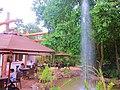 Cafetería en zoológico Bioniverzoo, Chetumal, Q. Roo. - panoramio.jpg
