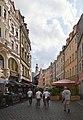 Calle Tirgonu iela, Riga, Letonia, 2012-08-07, DD 01.JPG