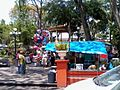 Calles y sitios de interés en el centro de Coatepec, estado de Veracruz. 04.jpg