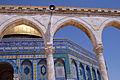 Calling to prayer, Dome, Jerusalem (520608798).jpg