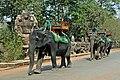 Cambodia-2410 - Angkor Thom's Taxi !! (3594211141).jpg