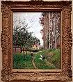 Camille pissarro, giornata grigia, varengeville, auberge du manoir, 1899.jpg