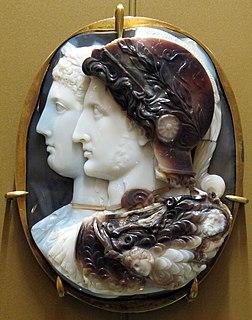 Gonzaga Cameo