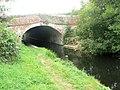 Canal Bridge - geograph.org.uk - 552662.jpg
