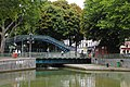 Canal Saint-Martin Pont tournant de la Grange-aux-Belles 001.JPG