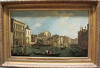 Canaletto, veduta del canal grande.JPG