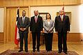 Cancilleres y ministros de Defensa de Perú y Chile se reúnen en Santiago (12350092494).jpg