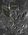 Capuanus sattelite craters map.jpg