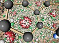 Carbon BuckyBalls in a Solution of Liquid Ammonia (8670583515).jpg