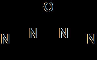 Carbonyldiimidazole - Image: Carbonyldiimidazole