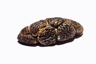 Cardamom - Cardamom seeds