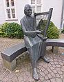 Carl Johann Philipp Spitta - Denkmal in Burgdorf (Region Hannover) IMG 8981.jpg